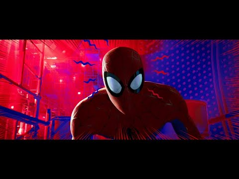 Spider-Man: Into the Spider-Verse | Official Trailer