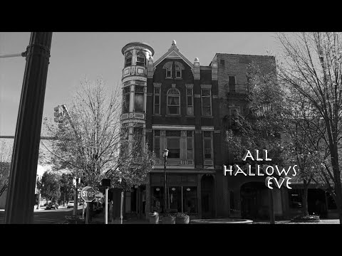 Halloween Investigation J.C. Thompson Building || East Liverpool, Ohio ||  PARANORMAL QUEST®