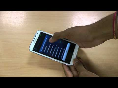 How to speed up your Samsung Galaxy Note 2