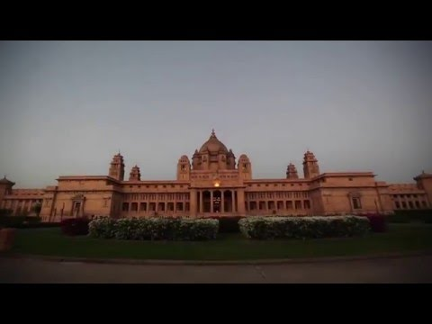 Umaid Bhawan Palace: What Makes It The World's Best Hotel