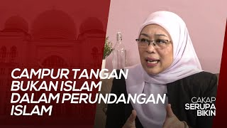 Video CAKAP SERUPA BIKIN - Episod 8 | Campur Tangan Non Muslim dlm Perundangan Islam MP3, 3GP, MP4, WEBM, AVI, FLV April 2019
