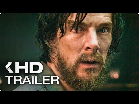 DOCTOR STRANGE Trailer German Deutsch (2016)