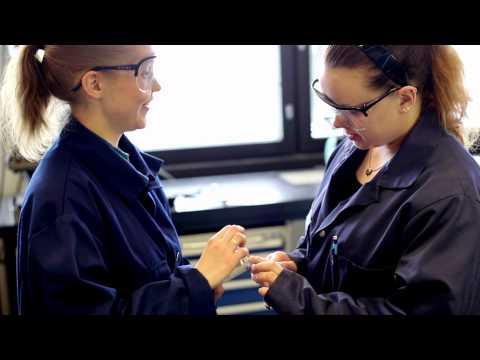 Savonia-ammattikorkeakoulu - Kone- ja tuotantotekniikka