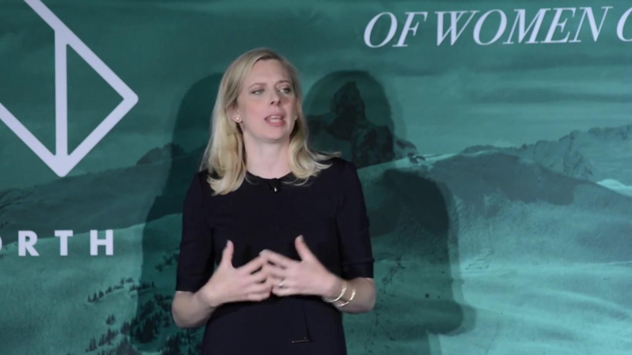 New Paradigm Women's Leadership   Elizabeth Cronise McLaughlin