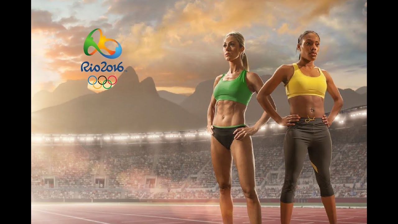 Rio 2016 Olympic Games – New Trailer