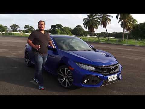 [AUTO MOTOR] Gol automático, Novo Polo MSI, Honda Civic 2019, Maverick X3 XRS, Civic Si e Honda CRV