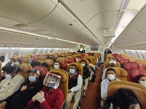 لا وداع للمسافرين.. ضوابط وشروط عودة الطيران في ظل كورونا