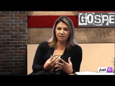 Psicóloga Márcia Borba fala sobre Depressão