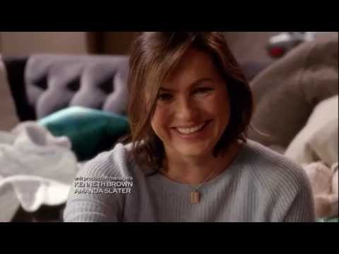 Law & Order: Special Victims Unit Season 16 (Promo)