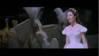 http://www.thephantomoftheopera.com Eighth in a series of clips from the 2004 film version of The Phantom of the Opera. 'Think Of ...