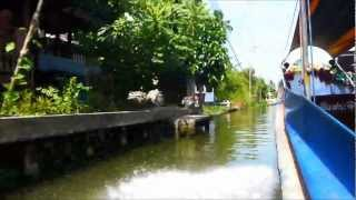 Thomas Kramer's Travel Blog 2013: Bangkok [HD]