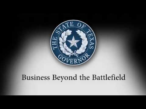 Business Beyond the Battlefield: 2018 Governor's Small Business Forum - Killeen
