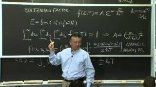 2. Characteristic Time And Length, Simple Kinetic Theory