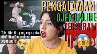 Video Pengalaman OJOL yang TERSERAM!!   #NERROR MP3, 3GP, MP4, WEBM, AVI, FLV Juni 2019
