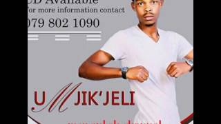 Video UMjik'jeli - Mjik'jelwa  (new Maskandi artist) MP3, 3GP, MP4, WEBM, AVI, FLV September 2018