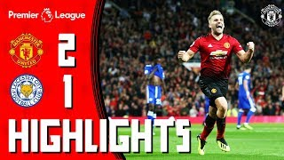 Download Video HIGHLIGHTS | Manchester United 2-1 Leicester | Pogba and Shaw fire the Reds to Victory! MP3 3GP MP4