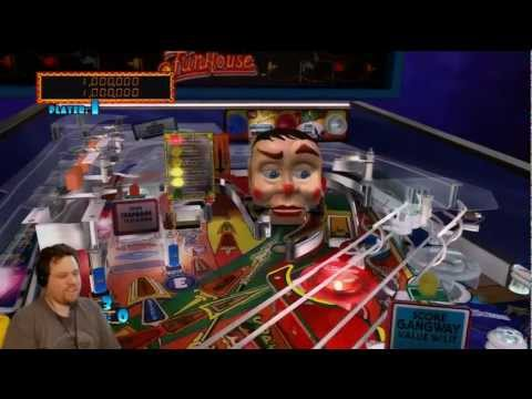 pinball hall of fame the williams collection xbox 360 cheats