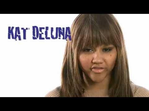 Kat DeLuna: Metro PCS Artist Profile (Spanglish)