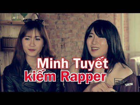 201 SHOW - Minh Tuyết Kiếm Rapper
