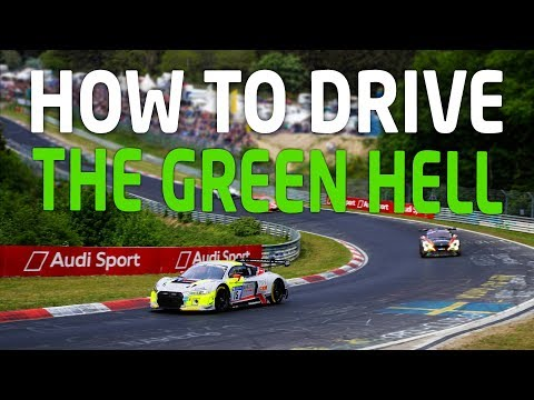 Nurburgring: Driving the Green Hell