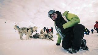 Seria vlogów z Grenlandii powstała dzięki wsparciu moich Patronów! Mój profil na Patronite ▻ https://patronite.pl/kgonciarz...