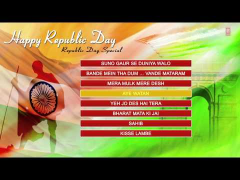 2015 Republic Day Special Song