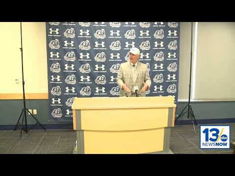 Bobby Wilder Speaks After Resigning as Head Coach of ODU Football