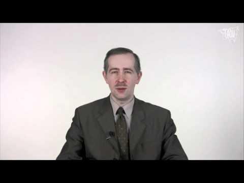 Теория обучения и воспитания (видео)