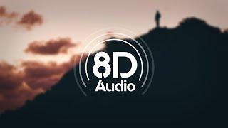 Coldplay - Fix You | 8D Audio