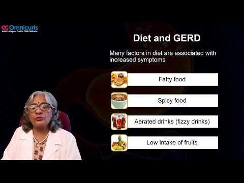 Gastroesophageal Reflux Disease by Dr. Shobna Bhatia in Omnicuris | Shortclip