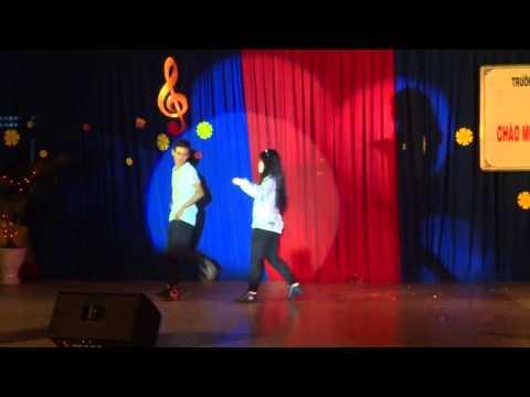 [a2TV.131116] 11A3 – Nhảy INTRODANCE @ Chung kết Văn nghệ THPT Bảo Lâm 20/11/2013