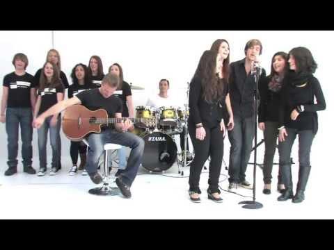 Farbenblind - Song gegen Rassismus