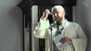 Veçorit e ummetit të Muhamedit Alejhi Selam - Hoxhë Irfan Salihu në Pejë