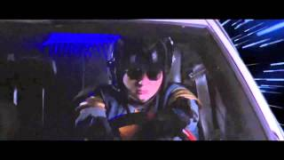 James Cameron talks about Space Cop