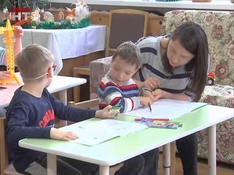 Новгородская область, в числе 5 регионов страны, реализует пилотный проект по оказанию социальной помощи семьям, находящимся в трудной жизненной ситуации