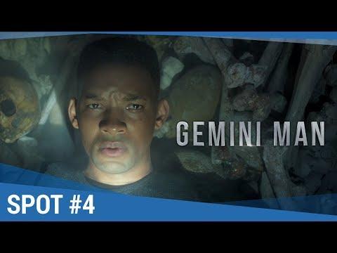 GEMINI MAN - Spot :