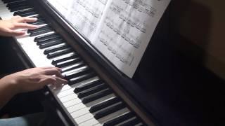 Video A Thousand Years - Christina Perri (Piano Cover) by aldy32 MP3, 3GP, MP4, WEBM, AVI, FLV Juni 2019