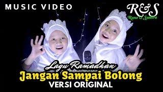 Video Runa & Syakira - JANGAN SAMPAI BOLONG Versi Original ( official music video ) MP3, 3GP, MP4, WEBM, AVI, FLV September 2019