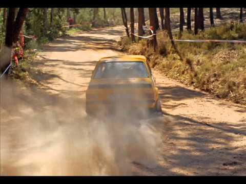 Manuel Vital (Mané) - 1º Rally Rota do Catrepe - Freixianda-Ourém