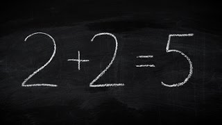 How to trick your math teacher