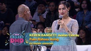 Video KEREN BANGET!! Jualan Cincau Pake Bahasa Asing Part 2 - New Kilau DMD (26/11) MP3, 3GP, MP4, WEBM, AVI, FLV Maret 2019