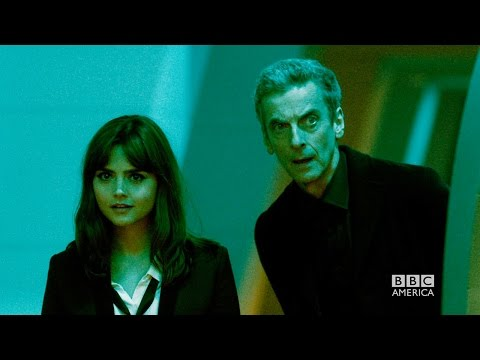 Doctor Who 8.05 (Preview)