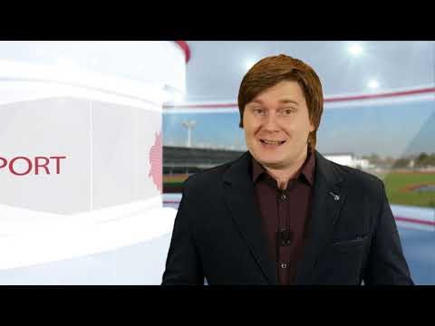 TVS: Sport 15. 10. 2018