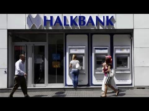 Μια τουρκική τράπεζα, ένας πόλεμος και ο…θείος Σαμ!