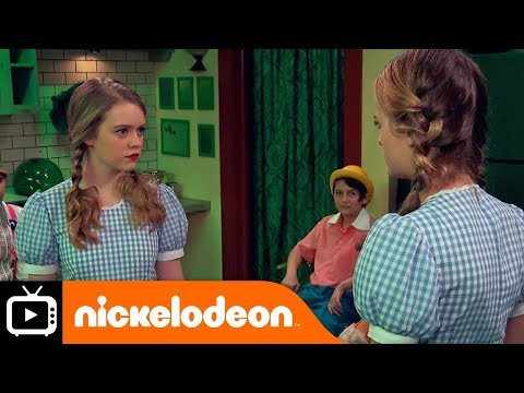 Nicky, Ricky, Dicky & Dawn | The Wicked Witch | Nickelodeon UK