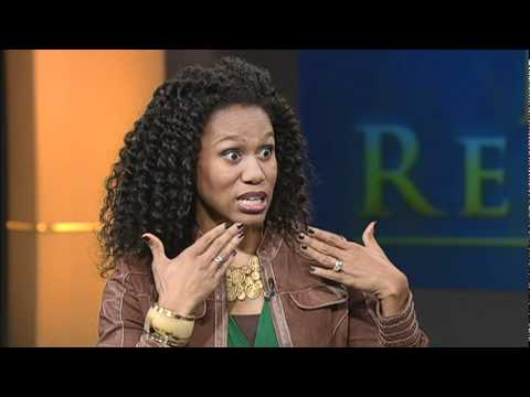 Resolution for Women--Priscilla Shirer 'My Blessing' #6