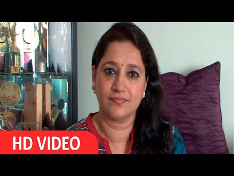 Interview Of Kavita Seth For The Song 'Jeete Hain Chal' From Film Neerja