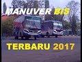 Kumpulan Manuver Bus Sugeng Rahayu, Mira, Harapan Jaya Terbaru 2017 Di Terminal Mojokerto