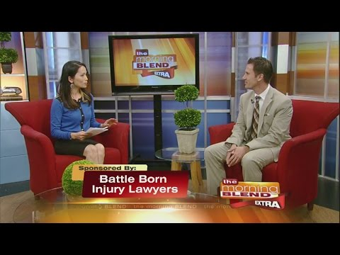 Blend Extra: If In An Accident, Take Action! 5/23/15