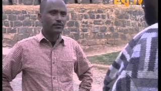 Eritrean Comedy  Hagergef By Kidane Ghirmay